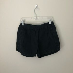 Madewell shorts size small